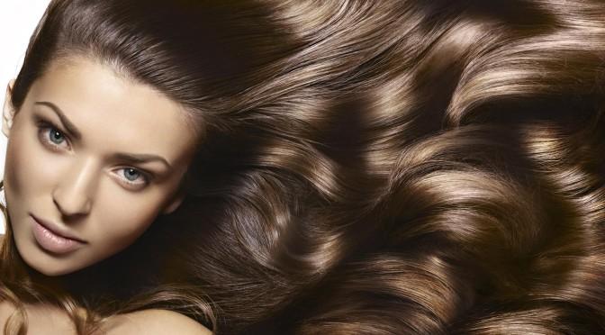 Повседневный уход за волосами