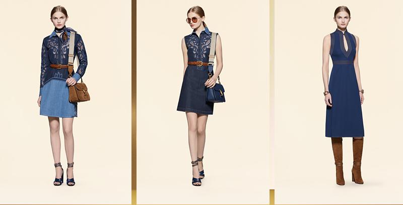 Gucci   abbigliamento donna1