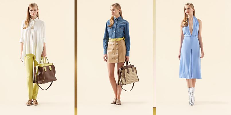 Gucci   abbigliamento donna14