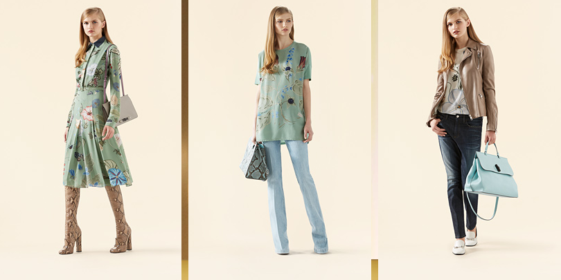 Gucci   abbigliamento donna16