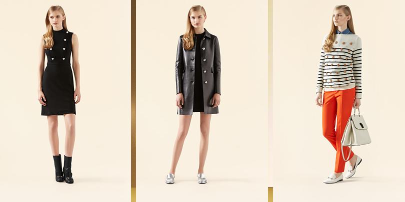 Gucci   abbigliamento donna22