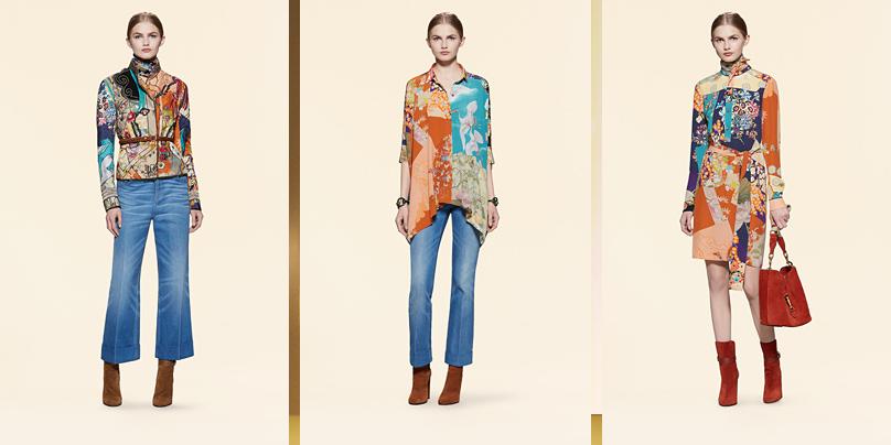Gucci   abbigliamento donna4