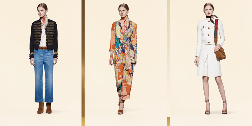 Gucci   abbigliamento donna5