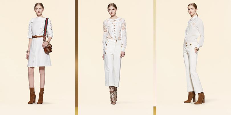 Gucci   abbigliamento donna6