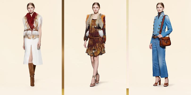 Gucci   abbigliamento donna7