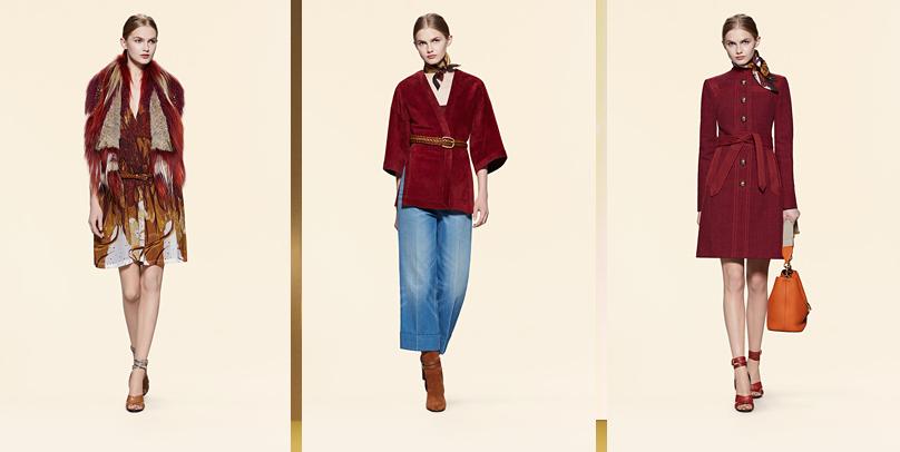 Gucci   abbigliamento donna8