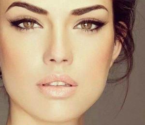 makeup-nudelook