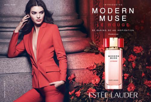 Estеe Lauder Modern Muse Le Rouge