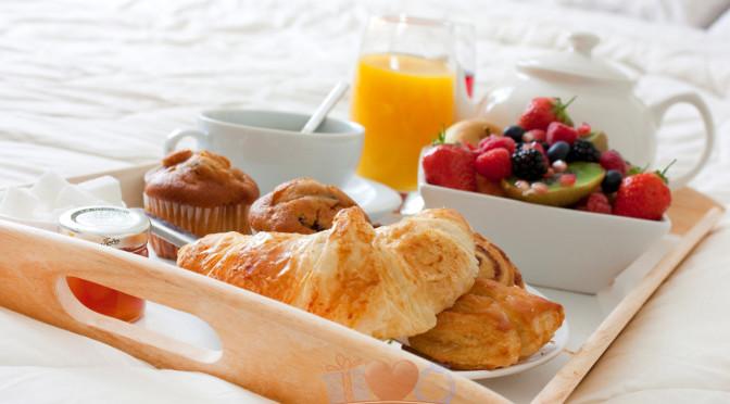 Что съесть на завтрак?