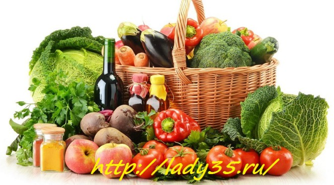 Витамины на каждый день для здоровья и красоты