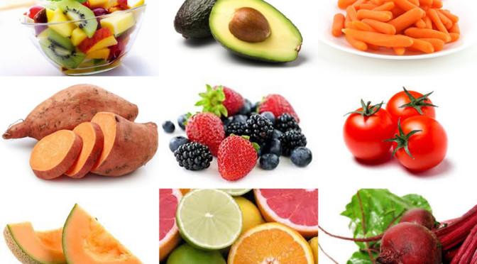 Витамин А – альфа и бета для здоровой кожи