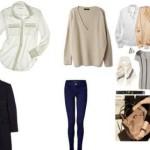 Арсенал модницы: главные вещи в женском гардеробе