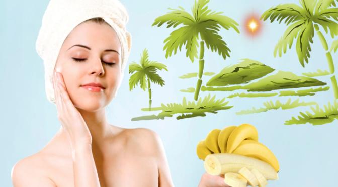 7 полезных применений банановой кожуры