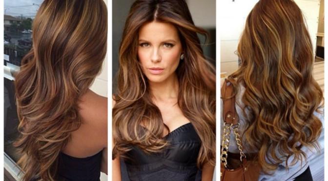 35 самых актуальных трендов в окрашивании волос: не пропусти!