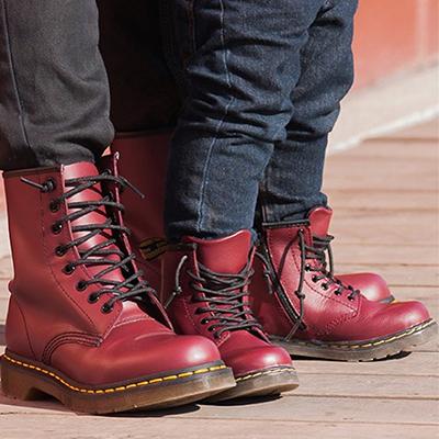 купить ботинки женские в магазине
