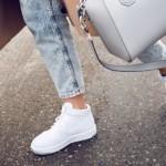 Как правильно покупать спортивную обувь?